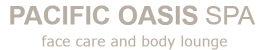 Pacific Oasis Spa Logo